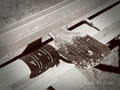 Wells BC 14 (Kevin Gagel) Tags: pgps barkerville httpwwwbarkervilleca wagon hansen wheel hansenwheelwagon