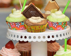 "Debbies Delights Cupcakes_9889 (2HandzUp1913) Tags: dsc9889 2handzup1913 nikon desserts ""debbie'sdelights"" 2015 ""dukesfamilyreunion"" cupcakes ""boozeinfused"" food baltimore"