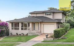 42 Cromarty Crescent, Winston Hills NSW