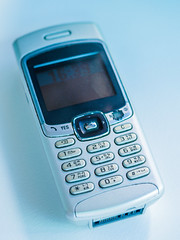 old mobile phone from past (www.icon0.com) Tags: isolated screen keypad cell button number white cellphone antique connection talk communication nokia business old 3310 mobile retro 3210 equipment telephone technology call analog classic phone background vintage cellular style wireless object