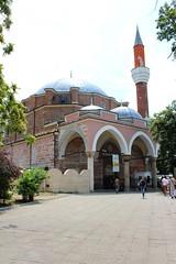 Banya Bashi Mosque / Баня баши джамия (mitko_denev) Tags: българия софия bulgaria bulgarien sofia джамия османскаархитектура ottomanarchitecture mosque ottoman