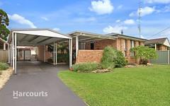 4 Melaleuca Avenue, Avondale NSW