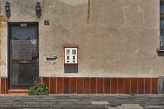 . 23 (. ruinenstaat) Tags: tumraneedi ruinenstaat fassade 23 euskirchen