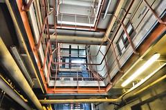 Schutterswei prison @ Alkmaar (4) (Gerard Koopman) Tags: prison schutterwei alkmaar