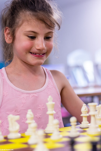 IX Turniej Szachowy o Mistrzostwo Przedszkola Europejska Akademia Dziecka-11