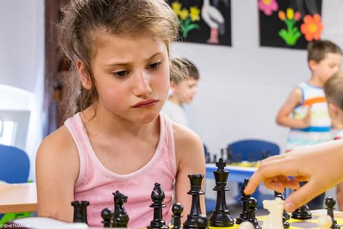 IX Turniej Szachowy o Mistrzostwo Przedszkola Europejska Akademia Dziecka-26