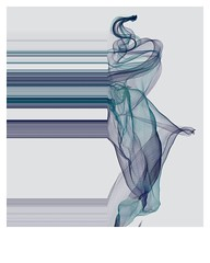 abrupt (Beau Finley) Tags: generative art beaufinley algorithm flow scan digital