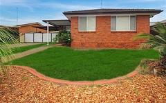 34 Mcintyre Avenue, St Clair NSW