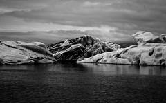 Island2018_BW0711 (schulzharri) Tags: iceland island schwarz weis black white landscape landschaft nord stein stone rock felsen eis ice