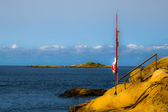 Westkueste Schweden (bhermann.hamburg) Tags: schärenkueste schweden meer sonne sun sea sweden