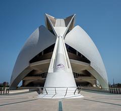 Museum of Sciences, Valencia (JanMurphy30) Tags: museumofsciences valencia spain