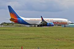 G-JZBH Boeing 737-800 Jet2.com STN 06-09-19 (PlanecrazyUK) Tags: egss londonstansted stn stanstedairport londonstanstedairport gjzbh boeing737800 jet2com 060919