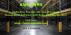 warehouse-inventory-management (Alpha Byte) Tags: warehouse warehousemanagement inventorymanagement warehouseinventory dubai bahrain oman saudiarabia qatar doha alpha