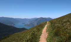 Alpe del Giumello (raffaele pagani) Tags: panorama alpegiumello valsassina lagodicomo comolake provinciadilecco northitaly lombardia lombardy italia italy canon
