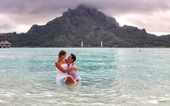 Le Méridien Bora Bora (BoraBoraPhotosVideos) Tags: borabora destinationwedding frenchpolynesia island tahiti paradise southpacific holidays bestvacations photooftheday picoftheday wedding polynesian wonderfulplaces travelblogger instagram instatravel travelgram mytravelgram