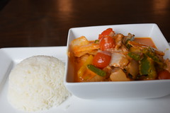 DSC_8756 (photographer695) Tags: the exchange english pub brigg north lincolnshire excellent thai food red duck curry