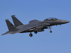 United States Air Force | McDonnell Douglas F-15E Strike Eagle | 91-0317 (MTV Aviation Photography) Tags: united states air force mcdonnell douglas f15e strike eagle 910317 unitedstatesairforce mcdonnelldouglasf15estrikeeagle usaf usafe raflakenheath lakenheath egul canon canon7d canon7dmkii