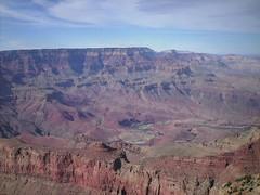 Img0472 (rugby#9) Tags: coloradoriver river us rocks hill outdoor canyon landscape america usa arizona grandcanyon cloud