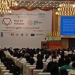 Myanmar - govt by
