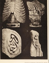 This image is taken from Page 135 of Anatomisch-archäologische Studien (Medical Heritage Library, Inc.) Tags: archaeology votive offerings wellcomelibrary ukmhl medicalheritagelibrary europeanlibraries date1901 idb29009534
