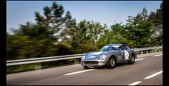 FERRARI 275 GTB (1965) (Laurent DUCHENE) Tags: tourauto car classiccar automobile automobiles auto motorsport peterauto historicrally historiccar 2018 ferrari 275 gtb