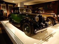 1934 Triumph Gloria Saloon (andrewgooch66) Tags: classic vintage veteran heritage preserved car cars saloon estate hatchback cabriolet sportster roadster limousine