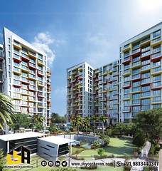 Highrise-building-architects-Top-20-architects-in-pune (architect suyog chavan) Tags: community planning urban big bungalow architects top 5 pune m architect hafeez contractor sanjay puri 20 builders apartment plans highrise