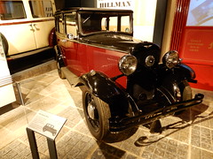 1931 Hillman Minx (andrewgooch66) Tags: classic vintage veteran heritage preserved car cars saloon estate hatchback cabriolet sportster roadster limousine