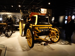 1898 Daimler Phaeton (andrewgooch66) Tags: classic vintage veteran heritage preserved car cars saloon estate hatchback cabriolet sportster roadster limousine