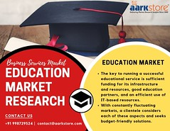 Education Market Research Reports And Industry Analysis (charanjitaark) Tags: educationmarketresearchreports educationsectoranalysis globaleducationindustry elearningmarket educationmarket