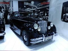1949 Jaguar Mark V Saloon (andrewgooch66) Tags: classic vintage veteran heritage preserved car cars saloon estate hatchback cabriolet sportster roadster limousine