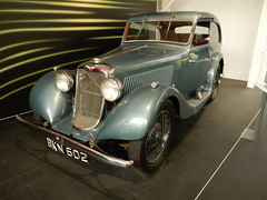 1935 Hillman Aero Minx (andrewgooch66) Tags: classic vintage veteran heritage preserved car cars saloon estate hatchback cabriolet sportster roadster limousine