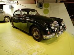 1957 Jaguar XK150 (andrewgooch66) Tags: classic vintage veteran heritage preserved car cars saloon estate hatchback cabriolet sportster roadster limousine