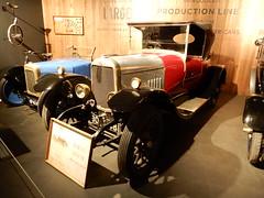 1920 Alvis 10/30 Tourer (andrewgooch66) Tags: classic vintage veteran heritage preserved car cars saloon estate hatchback cabriolet sportster roadster limousine