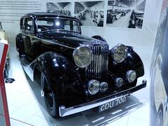 1937 SS Jaguar 2.5 Litre (andrewgooch66) Tags: classic vintage veteran heritage preserved car cars saloon estate hatchback cabriolet sportster roadster limousine