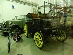 1901 Payne & Bates Godiva (andrewgooch66) Tags: classic vintage veteran heritage preserved car cars saloon estate hatchback cabriolet sportster roadster limousine