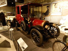 1909 Maudslay 17hp Landaulette (andrewgooch66) Tags: classic vintage veteran heritage preserved car cars saloon estate hatchback cabriolet sportster roadster limousine
