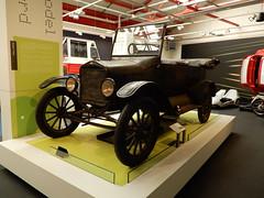 1923 Model T Ford (andrewgooch66) Tags: classic vintage veteran heritage preserved car cars saloon estate hatchback cabriolet sportster roadster limousine