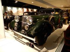 1938 Alvis Speed 25 (andrewgooch66) Tags: classic vintage veteran heritage preserved car cars saloon estate hatchback cabriolet sportster roadster limousine