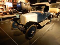 1923 Albatros (andrewgooch66) Tags: classic vintage veteran heritage preserved car cars saloon estate hatchback cabriolet sportster roadster limousine