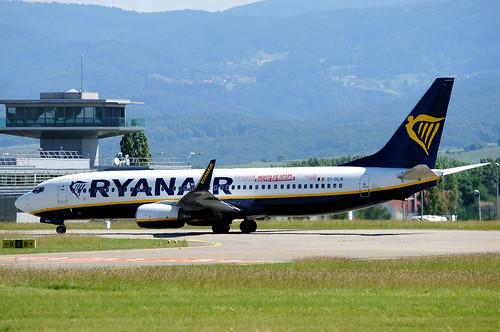 EI-DLN(cn 33595)Boeing 737-8AS(WL) Ryanair
