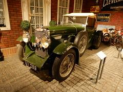 1932 Alvis 12/60 (andrewgooch66) Tags: classic vintage veteran heritage preserved car cars saloon estate hatchback cabriolet sportster roadster limousine