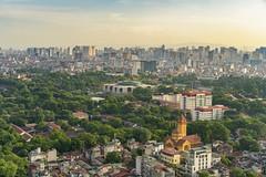 Toà Nhà Quốc Hội (trinhtung.photo) Tags: hanoi vietnam parliamentbuilding parliament trees building