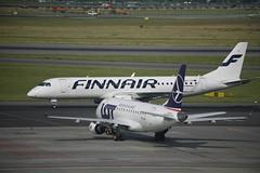 Warsaw Chopin Airport 2019 (AS Spotter Life) Tags: finnair planes aircraft chopinairport