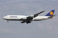 B747 D-ABYN Frankfurt 19.05.19-1 (jonf45 - 5 million views -Thank you) Tags: airliner civil aircraft jet plane flight aviation frankfurt am main international airport eddf germany 747 b747 jumbo lufthansa boeing 747830 dabyn