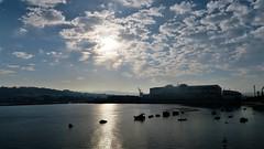 Soleado (eitb.eus) Tags: eitbcom 30487 g1 tiemponaturaleza tiempon2019 paisajes bizkaia portugalete juantxuaberasturi
