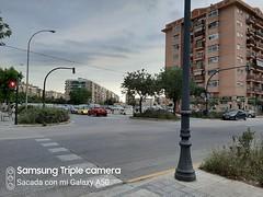 20190611_201257 (Techdroy) Tags: samsung galaxya50 galaxy smartphone