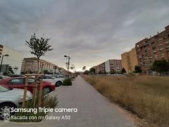 20190611_201924 (Techdroy) Tags: samsung galaxya50 galaxy smartphone