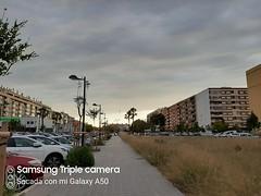 20190611_201920 (Techdroy) Tags: samsung galaxya50 galaxy smartphone