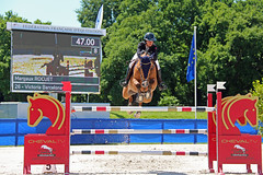 Margaux (Arnadel) Tags: horse chevaux concours sautdobstacle cso jumping lamballe bretagne
